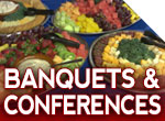 Banquet and Conference Menu
